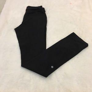 Lululemon jogging pants